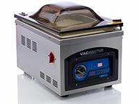 VacMaster VP210 Professional Maintenance-Free Chamber Vacuum Sealer