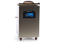 VacMaster VP325 Commercial Gas Flush Chamber Vacuum Sealer